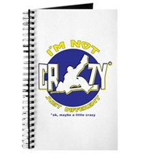 I'm Not Crazy (hockey) Journal