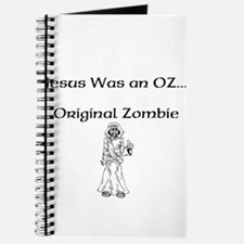jesus_was_an_OZ Journal