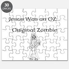 jesus_was_an_OZ Puzzle
