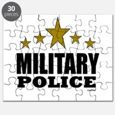 Military Police Puzzle