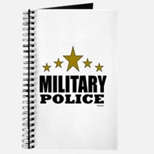 Military Police Journal