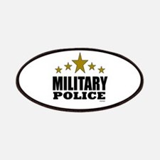 Military Police Patches