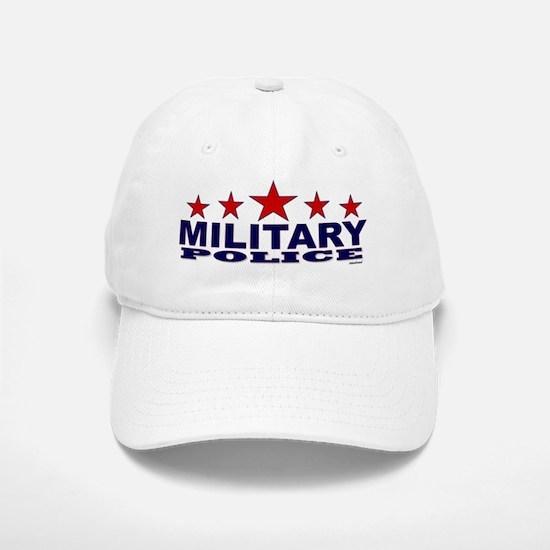 Military Police Baseball Baseball Cap