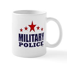 Military Police Mug