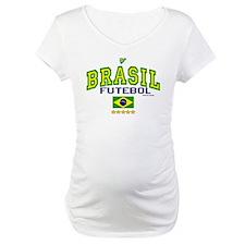 2-BRA soccer 5_H_F-crop Shirt