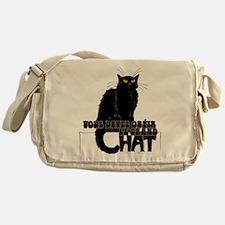 Big Messenger Bag