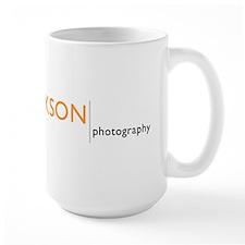 Randy Jackson Photography Logo Mug