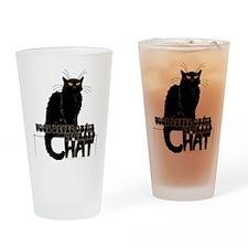 Big Drinking Glass