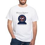 WN White T-Shirt
