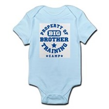 Property Infant Bodysuit