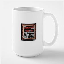 Speakeasy Large Mug