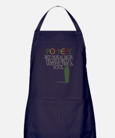 Art Apron (dark)