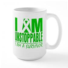 Unstoppable Bile Duct Cancer Mug
