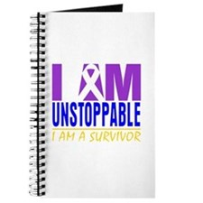 Unstoppable Bladder Cancer Journal