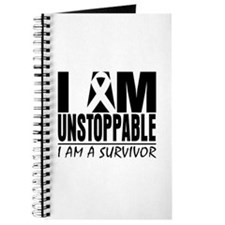 Unstoppable Carcinoid Cancer Journal