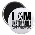 Unstoppable Carcinoid Cancer Magnet
