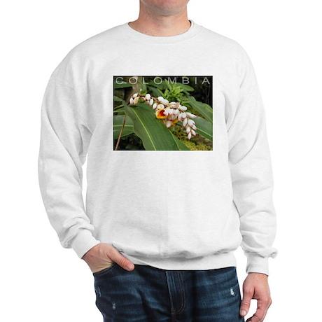 Flor en Barichara Sweatshirt