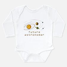 future-astronomer Body Suit