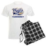 Mens Men's Light Pajamas