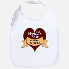 Unique Nursing student Bib