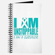 Unstoppable Cervical Cancer Journal