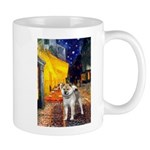 Cafe - Shiba Inu (std) Mug