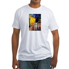 Cafe - Shiba Inu (std) Shirt