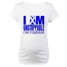 Unstoppable Colon Cancer Shirt