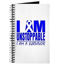 Unstoppable Colon Cancer Journal