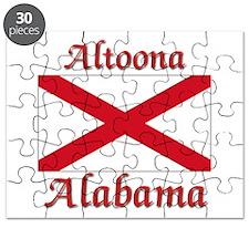 Altoona Alabama Puzzle