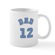 Dad 12 Mug