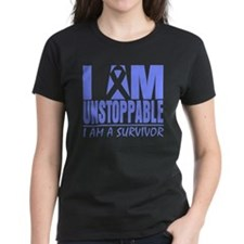 Unstoppable Esophageal Cancer Tee