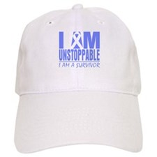 Unstoppable Esophageal Cancer Baseball Cap