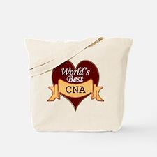 Funny Cna Tote Bag