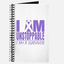 Unstoppable Hodgkins Lymphoma Journal