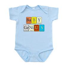 Baby Genius Onesie