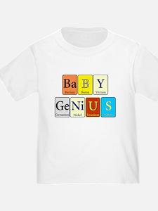 Baby Genius T