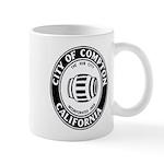 Compton City Seal Mug