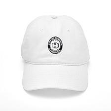 Compton City Seal Baseball Baseball Cap