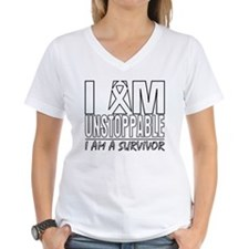 Unstoppable Lung Cancer Shirt