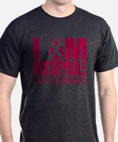 Unstoppable Multiple Myeloma T-Shirt