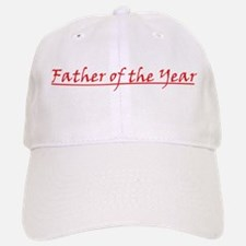 2012 Father of the Year (R).png Baseball Baseball Cap