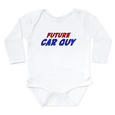 future_car_guy Body Suit