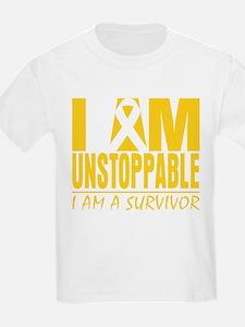 Unstoppable Neuroblastoma T-Shirt