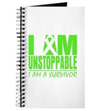 I Am Unstoppable Lymphoma Journal
