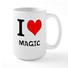 Magic Club Mug
