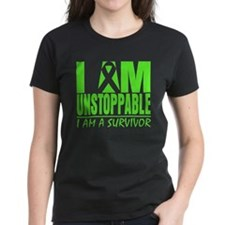 Unstoppable Non-Hodgkins Tee