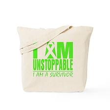 Unstoppable Non-Hodgkins Tote Bag