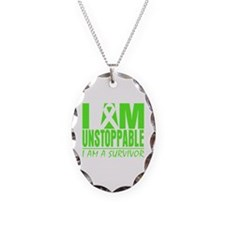 Unstoppable Non-Hodgkins Necklace