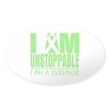 Unstoppable Non-Hodgkins Decal